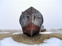 Muynak,Mar Aral